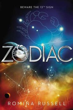 Embark on a dazzling journey with ZODIAC, the first novel in an epic sci-fi-meets-high-fantasy series set in a galaxy inspired by the astrological signs. At the dawn of time, there were 13 Houses in the Zodiac Galaxy. Now only 12 remain….