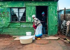 Daily life, Soweto, South Africa, by Chris KirbyFinalist: Portfolio Urban Photography, Creative Photography, Uk Magazines, Photography Competitions, African Art, Shades Of Green, National Geographic, Landscape Paintings, South Africa