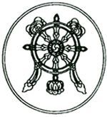 Thinking of this for a tattoo idea...one of the 8 Auspicious Signs in Tibetan Buddhism signifying motion, continuity and change