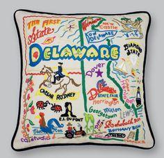 catstudio - Delaware Pillow