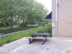 Picknickset DeLuxe Antraciet bij CSG Winsum in Winsum