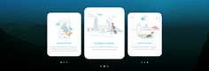 Take the first step of your #app success ladder with these 7 powerful App #Onboarding experiences