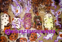 #cake-rolls #sweets-treats #candys #halloweenparty