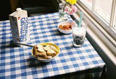 Breakfast Cafe, The Breakfast Club, Breakfast For Dinner, Best Breakfast, Breakfast Recipes, Tea Snacks, Blue Cakes, Vegan Kitchen, Bubble Tea