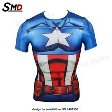 Like and Share if you want this  Marvel Super Heroes Avenger Captain America Batman T shirt Men Base Layer Thermal Top Fistness tshirt homme plus size     Tag a friend who would love this!     FREE Shipping Worldwide     #Style #Fashion #Clothing    Buy one here---> http://www.alifashionmarket.com/products/marvel-super-heroes-avenger-captain-america-batman-t-shirt-men-base-layer-thermal-top-fistness-tshirt-homme-plus-size/