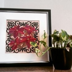 Embroidered picture by JennyJeshko Handmade