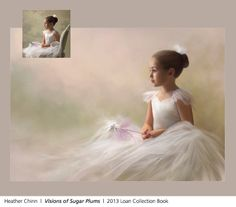 Artistic Portrait Photography, Photography Ideas, Corel Painter, Dance Photos, Tulle, Flower Girl Dresses, Portraits, Fine Art, Digital