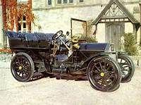1903 MEREDES BENZ OLTIMER