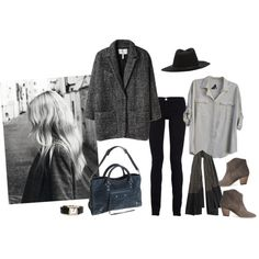 """Geen titel #594"" by ouinonsi on Polyvore"