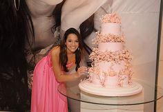 TUDO PRA SUA FESTA: Bruna Marquezine celebra aniversário de 15 anos