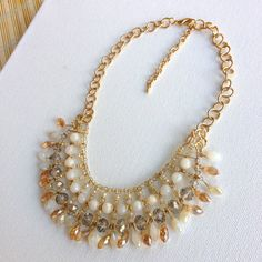 Hey, I found this really awesome Etsy listing at https://www.etsy.com/listing/190493907/bubble-necklace-statement-necklace-bead