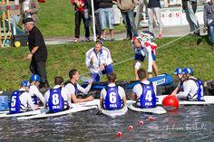 Gallery – Friday   Canoepolo European Championships 2015 - Essen