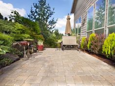 How to Clean a Cement Patio >> http://www.diynetwork.com/how-to/maintenance-and-repair/cleaning/how-to-clean-a-cement-patio?soc=pinterest