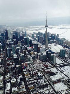 Toronto skyline Toronto Skyline, Toronto City, Toronto Travel, Downtown Toronto, Torre Cn, Vancouver, Toronto Ontario Canada, City Aesthetic, Urban Photography
