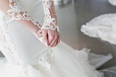 Galia Lahav Spring 2015 : La Dolce Vita Bridal Collection