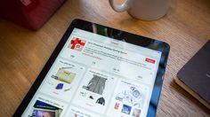 """Pinterest'te """"Satın Al"""" Devri Başlıyor :http://techdergi.com/pinterestte-satin-al-devri-basliyor/"""