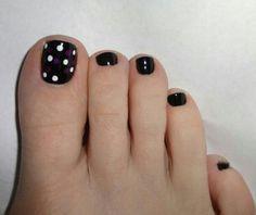 Red Orange Nails, Nail Spa, Toe Nails, Pedicure, Polka Dots, Art, Feet Nails, Art Background, Toenails