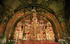 Church of the Holy Sepulchre / Jerusalem