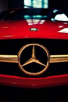 New Luxury Cars Mercedes Benz Ideas Car & Truck Maserati, Ferrari, Bugatti, Lamborghini Lamborghini, Mercedes Benz Amg, Mercedes Logo, Mercedes Car, Benz Sls, Luxury Car Logos