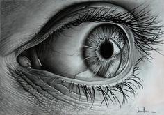Eye by Branse