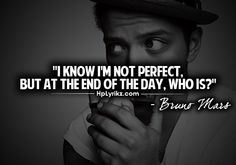 Bruno mars........