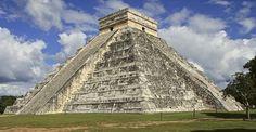 7 Weltwunder: Chichén Itzá, Mexico