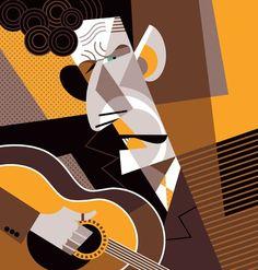 Pablo Lobato - illustration