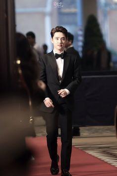 Kyungsoo (aka D.O, Satansoo, Squishy)