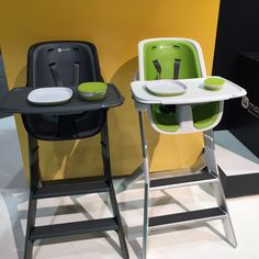 4Moms Magnetic High Chair - – Just one of the products in a sneak peek of the best baby and pregnancy products for 2016. From padsicles to pockit strollers – some of this gear will blow your mind.