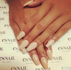 Cassie's nails #esnail #LA