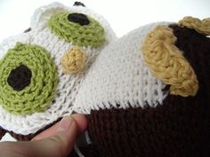 How to give your amigurumi a great-looking neck!.