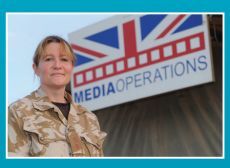 Lessons from comms in a war zone | simply communicate