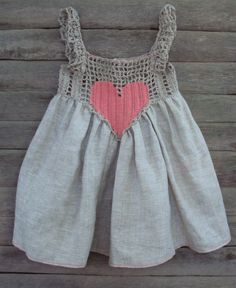 Little Jumper Sun dress