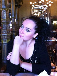 Entrevista a Irene Gómez Peña, coordinadora de ABC.es