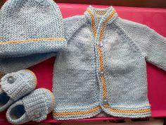 SaoPrudencio's Baby set