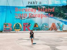 Where to travel in Philippines? Here's the the second and the final part of my Boracay Island 2019 escaped to help you consider Boracay Island for you're nex. Boracay Island, Copyright Music, Travel Vlog, Things To Know, You Can Do, Wonders Of The World, Journal, Songs, Guys