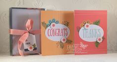 Debbie's Designs: Paper Pumpkin August 2017 Kit & Alternative Projects on my blog today. Watch my Youtube Video too! Debbie Henderson