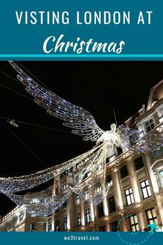 Things to do in Lond Things to do in London at Christmas - enjoy traditional European Christmas markets festive lights and special winter festivals Christmas In Europe, London Christmas, Christmas Travel, Christmas Markets, Holiday Travel, London With Kids, Christmas Destinations, Europe Travel Tips, Travel Destinations