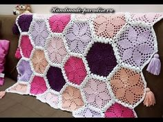 Crochet Patterns  for free  crochet blanket patterns  2202
