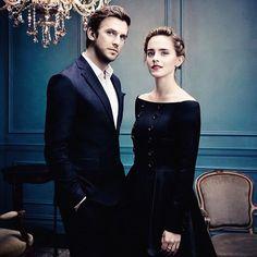 Emma Watson Dan Stevens Beauty The Beast