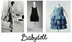 pauline alice - Sewing, patterns, handmade clothing & inspiration: Behind the Malvarosa Pattern: The Inspiration