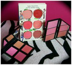 Spring Blush Palette Picks | Gloss Daily