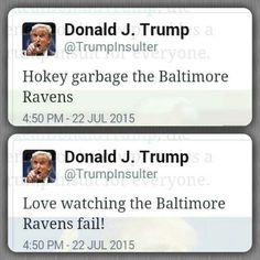 . Steelers Ravens, Baltimore Ravens, Fails, Make Mistakes