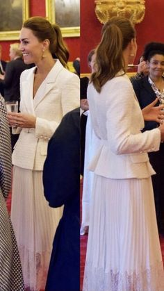 Duchess Kate, Duke And Duchess, Duchess Of Cambridge, Princesse Kate Middleton, Royal Diary, Catherine The Great, Royal Life, Kate Middleton Style, Royal Style