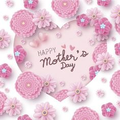 Happy mothers day card concept design vector image on VectorStock Happy Mothers Day Pictures, Happy Mothers Day Wishes, Happy Mother Day Quotes, Happy Mother's Day Card, Wishes For Friends, Mothers Day Special, Happy Mom, Mothers Day Cards, Mother Quotes