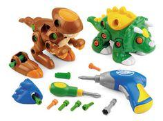 7 cool dinosaur and robot toys for your preschooler | BabyCenter Blog