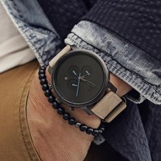 """Hook your wrist up for the holidays. #jointhemvmt (:@whatmyboyfriendwore)"""