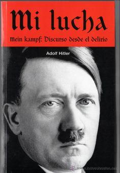 DESCARGAR LIBRO MI LUCHA DE ADOLFO HITLER ~ libros