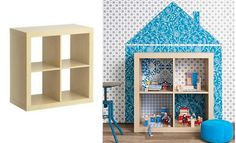 Make your own Dollhouse