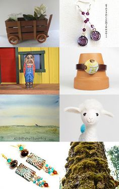 Great Gift Ideas! by Claude Freaner on Etsy--Pinned with TreasuryPin.com